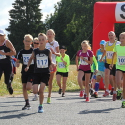 IV Mulgi maraton - Liis Grete Atonen (105), Kalle Koop (110), Andreas Hantson (117), Tiina Pertelson (243)