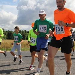 IV Mulgi maraton - Eve Varik (104), Tiina Pertelson (243), Aigars Feldmanis (253), Einar Kaigas (256), Reinis Feldmanis (260)
