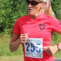 IV Mulgi maraton - Marge Almre (255)