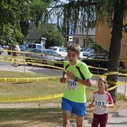 IV Mulgi maraton - Keliis Lillemets (103), Hans Erik Atonen (106)