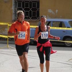 IV Mulgi maraton - Kadri Kruusaauk (118), Tormi Leinart (254)