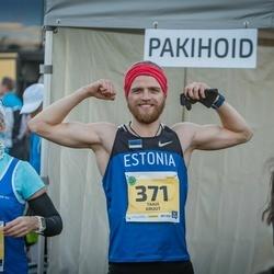 45. Saaremaa kolme päeva jooks - Taavi Kruut (371)