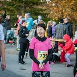 45. Saaremaa kolme päeva jooks - Barbi Marama (709)