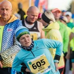 45. Saaremaa kolme päeva jooks - Irina Biziaeva (605)