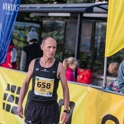 45. Saaremaa kolme päeva jooks - Jaanus Pedak (658)