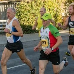 45. Saaremaa kolme päeva jooks - Raul Kangur (387)