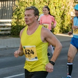 45. Saaremaa kolme päeva jooks - Jaanus Koval (624)