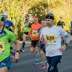 45. Saaremaa kolme päeva jooks - Andres Lelov (630)