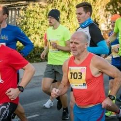 45. Saaremaa kolme päeva jooks - Sergei Luzhin (703)