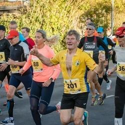 45. Saaremaa kolme päeva jooks - Juhan Änilane (201), Peeter Kaju (201), Peeter Vennikas (369)