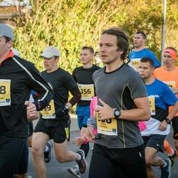 45. Saaremaa kolme päeva jooks - Ilmar Koolmeister (468), Risto Laanoja (656)