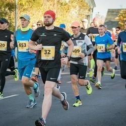 45. Saaremaa kolme päeva jooks - Jevgeni Fenko (32)