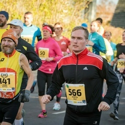 45. Saaremaa kolme päeva jooks - Kuno Kipper (141), Ragnar Rätsepp (141), Martin Kilp (566)