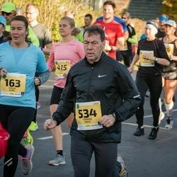45. Saaremaa kolme päeva jooks - Toomas Mast (534)