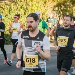 45. Saaremaa kolme päeva jooks - Ranel Suurna (618)