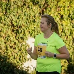 45. Saaremaa kolme päeva jooks - Keidi Õispuu (49), Mia Mirtel Kitt (49)