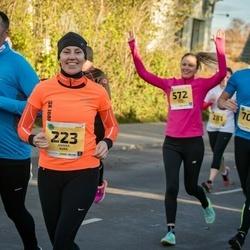 45. Saaremaa kolme päeva jooks - Annika Kurs (223)
