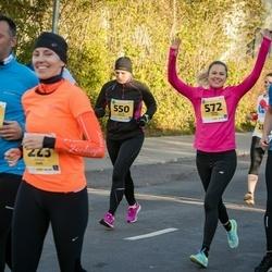 45. Saaremaa kolme päeva jooks - Silme Mehik (572)
