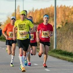 45. Saaremaa kolme päeva jooks - Ranno Erala (526)