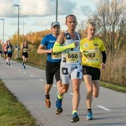 45. Saaremaa kolme päeva jooks - Janar Juhkov (660)