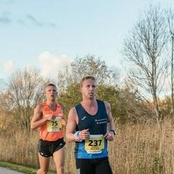 45. Saaremaa kolme päeva jooks - Andres Hellerma (237)