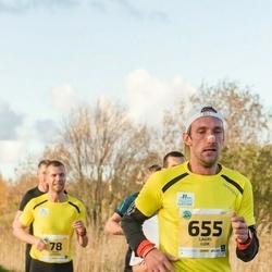 45. Saaremaa kolme päeva jooks - Lauri Luik (655)