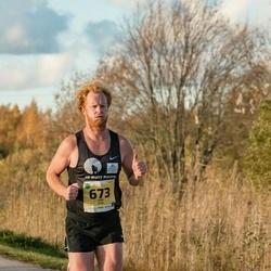 45. Saaremaa kolme päeva jooks - Siim Susi (673)