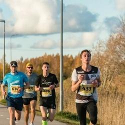 45. Saaremaa kolme päeva jooks - Mihkel Trees (433)