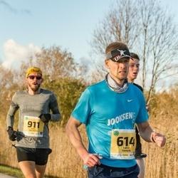 45. Saaremaa kolme päeva jooks - Tarvi Tameri (614)