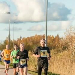 45. Saaremaa kolme päeva jooks - Toomas Tarm (72)