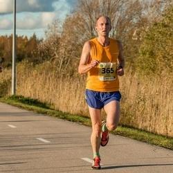 45. Saaremaa kolme päeva jooks - Tanel Kannel (365)