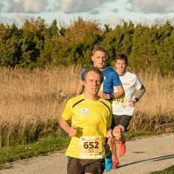 45. Saaremaa kolme päeva jooks - Renat Vafin (652)