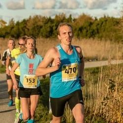 45. Saaremaa kolme päeva jooks - Andres Ehala (470)
