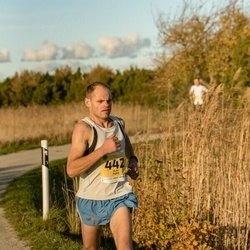 45. Saaremaa kolme päeva jooks - Olav Paris (442)