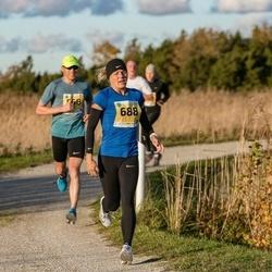 45. Saaremaa kolme päeva jooks - Daana Suun (688)