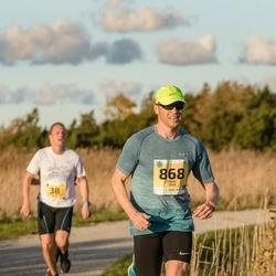 45. Saaremaa kolme päeva jooks - Danel Taur (868)