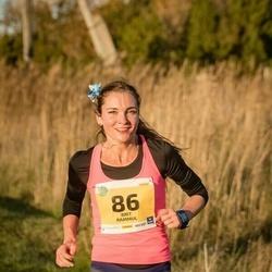 45. Saaremaa kolme päeva jooks - Brit Rammul (86)
