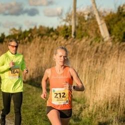 45. Saaremaa kolme päeva jooks - Kristel Vallaste (212)