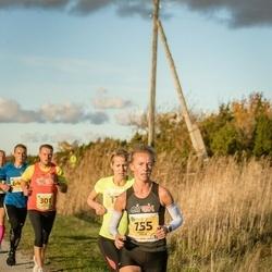45. Saaremaa kolme päeva jooks - Anne-Ly Palm (155)