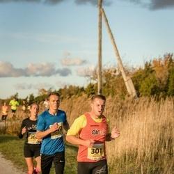 45. Saaremaa kolme päeva jooks - Marek Märtson (301)