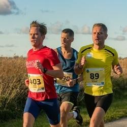 45. Saaremaa kolme päeva jooks - Martin Murre (89), Rimo Timm (403)
