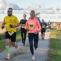 45. Saaremaa kolme päeva jooks - Mari Sauga (88)