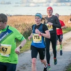 45. Saaremaa kolme päeva jooks - Marika Turb (713)