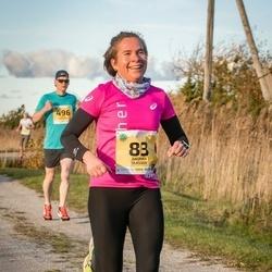 45. Saaremaa kolme päeva jooks - Dagmar Vlassov (83)