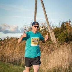 45. Saaremaa kolme päeva jooks - Risto Reinumägi (496)