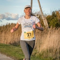 45. Saaremaa kolme päeva jooks - Liselle Luks (37)