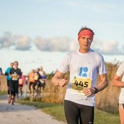 45. Saaremaa kolme päeva jooks - Toomas Männasoo (445)
