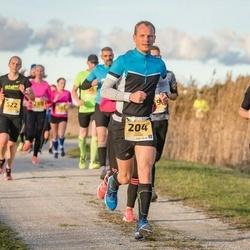 45. Saaremaa kolme päeva jooks - Sven Liivand (204)