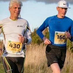 45. Saaremaa kolme päeva jooks - Taivo Kitsing (160)