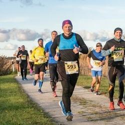 45. Saaremaa kolme päeva jooks - Vladimir Kuleshov (593), Imre Anton (691)